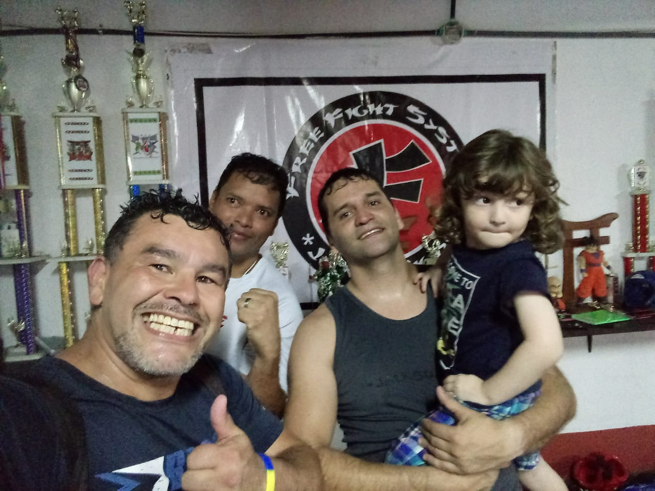Jackson Fight | Kickboxing martial arts & fitness